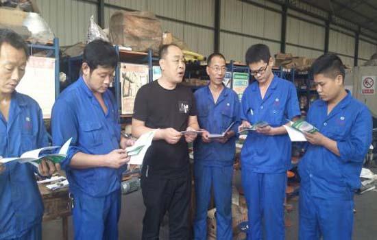 山东省连续14年提高工伤保险三项定期待遇