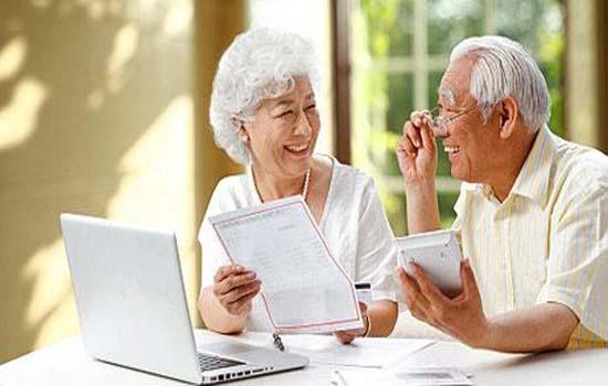 社保新政策,这四大提前退休申请材料须知!