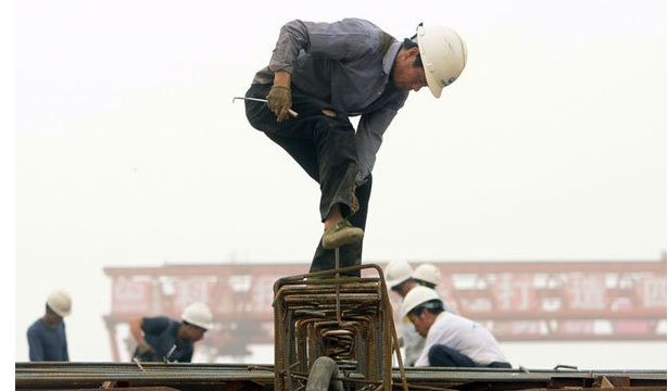 工作中受伤 男子申请工伤受阻