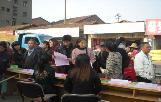 肃南:工伤保险扩面维护农民工合法权益