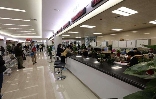 株洲市住房公积金管理中心与湖南长银担保投资有限公司签订合作协议